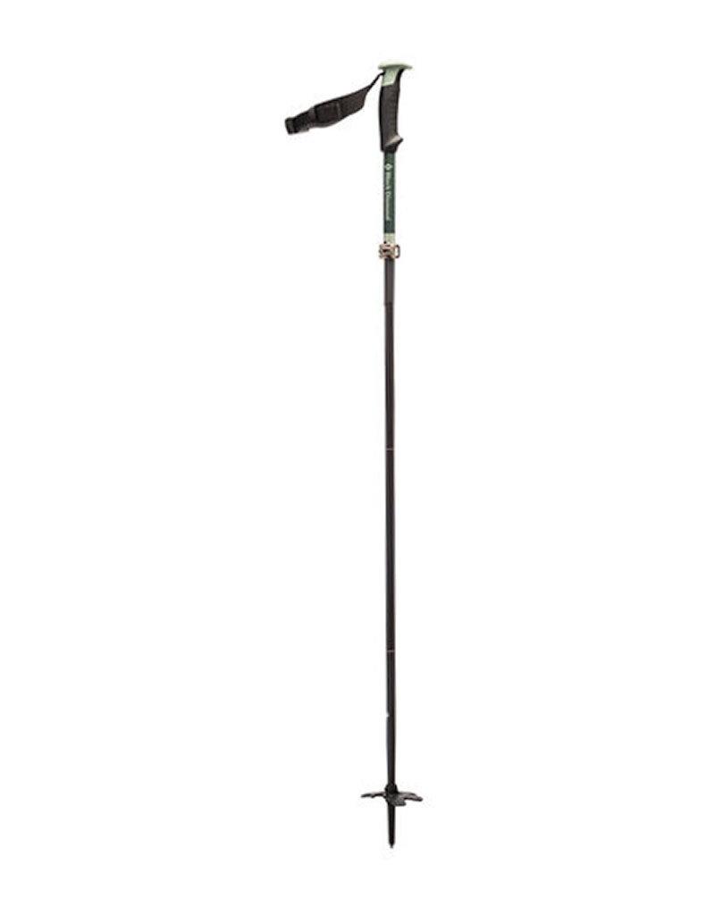 Black Diamond Compactor Ski Poles, 105-125cm