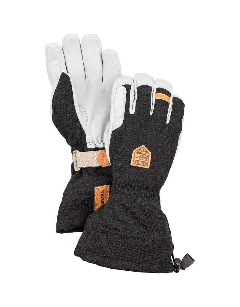 Hestra M's Army Leather Patrol Gauntlet
