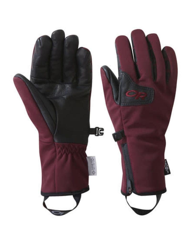 W's Stormtracker Sensor Gloves