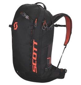Scott Sports Patrol E1 40 Kit Black/Burnt Orange