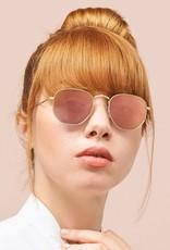 Alex Gold Freyrs Eyewear