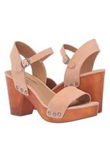 Chunky Platform Block heel Sandal