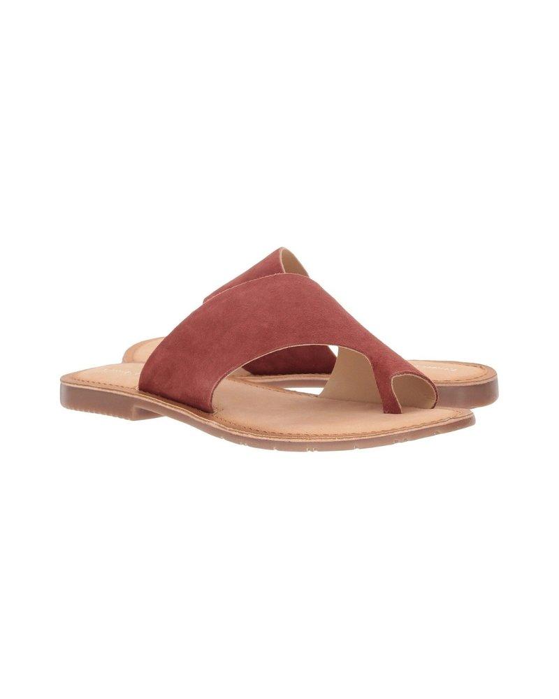 Slip On Flat Sandal
