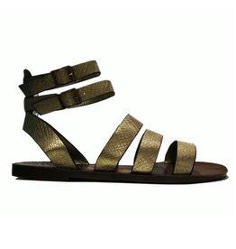 Multistrap Sandal