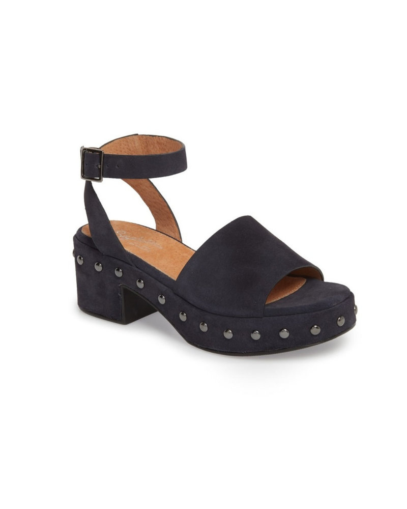 Spare Moments Sandal