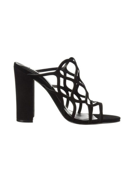 Black Heels Carlita