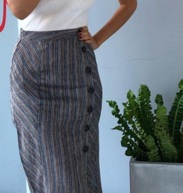 Two Way Midi Skirt