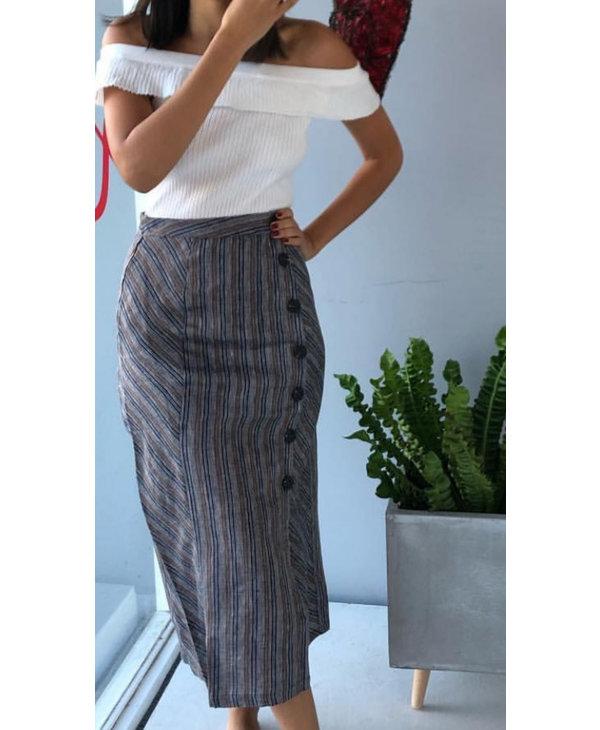 Two Way Midi Skirt
