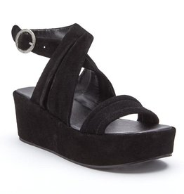 Starline Black Platforms