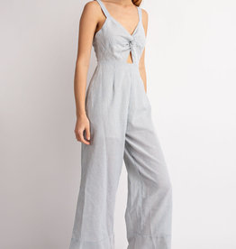 Light Blue Jumpsuit