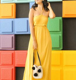 Kelly Mango Dress