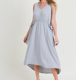 Easy Hi-Lo Dress