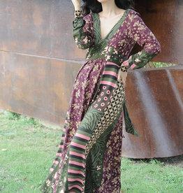 Jaipur Maxi Dress