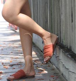 Tej Slip Flats