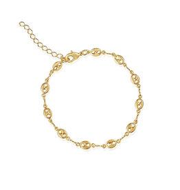 VIVIANA D'ONTANON Naomi Chain Bracelet