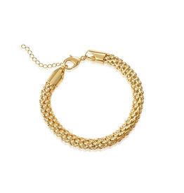 VIVIANA D'ONTANON Alessandra Chain Bracelet