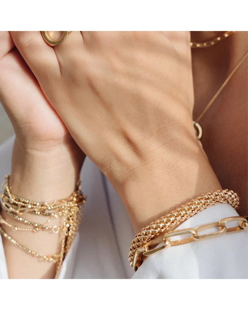 Alessandra Chain Bracelet