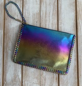Tornasol Clutch Bag