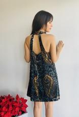 Velvet 2D Wonder Woven Dress