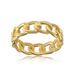 VIVIANA D'ONTANON Cuban Ring