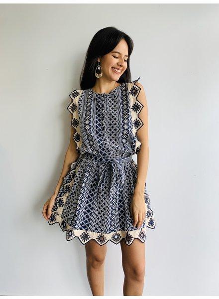 Short Dress Barok