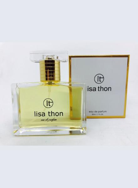 Fragancia Lisa Thon