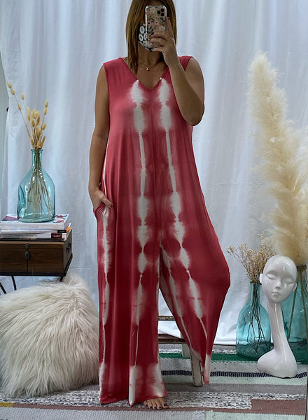 Dye One Size Jumpsuit