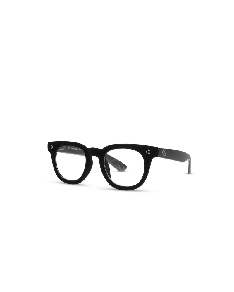 Black Polycarbonate Readers