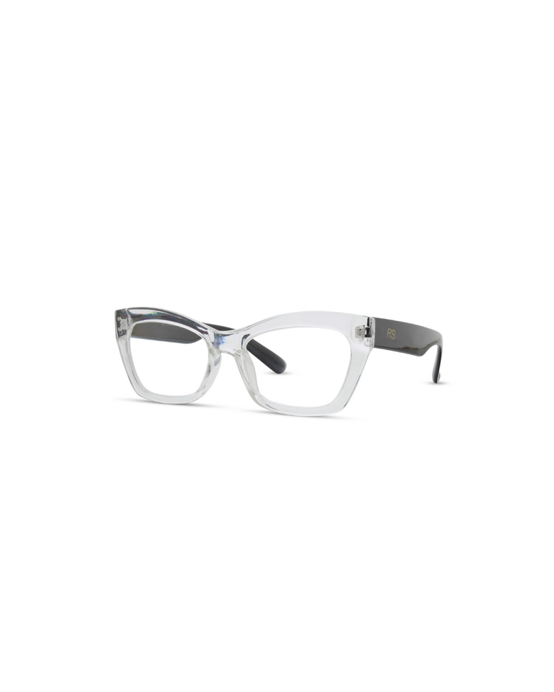 Clear Polycarbonate Readers