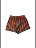 Multi Color Printed Shorts