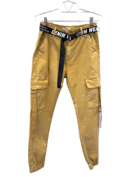 Streetstyle Cargo Pants