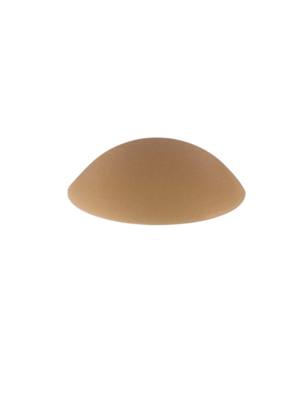 No Adhesive Silicone Tops - Taupe