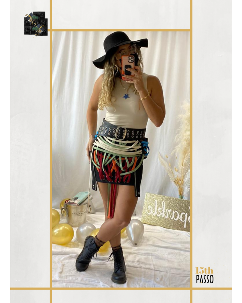 """12th Outfit 