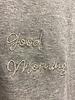 """Sienna PJ Set """"Good Morning"""""""