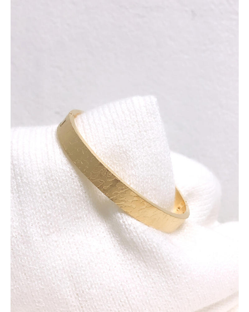Gold Cuff Marble