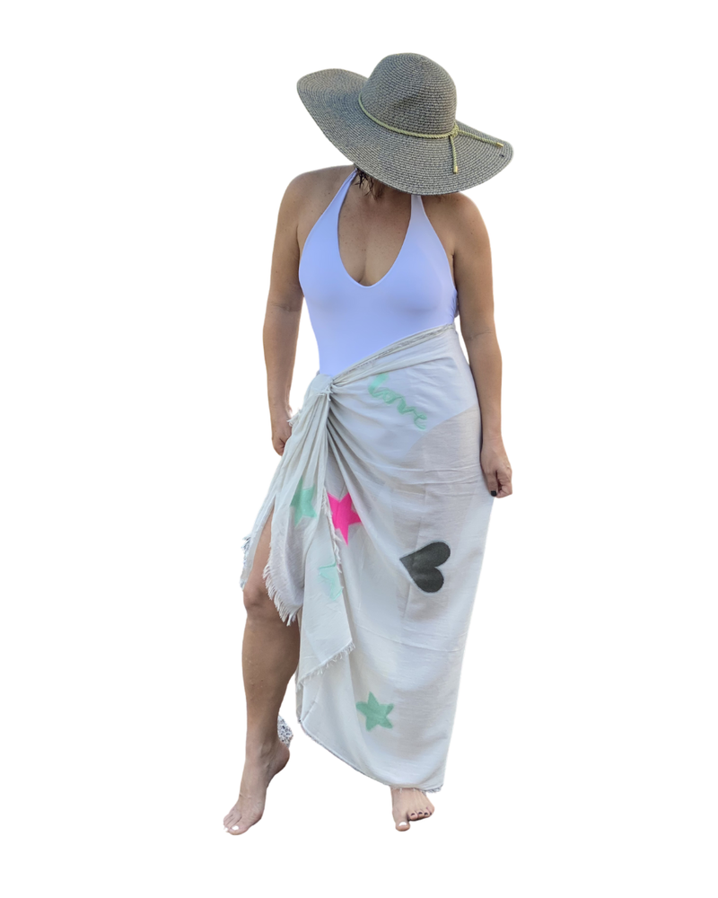 XL Shawl/Sarong Size