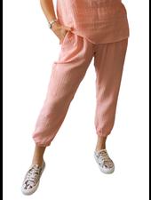 Jogger Gauze Pant