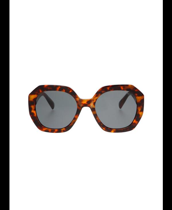 Olivia Sunglasses - Tortoise