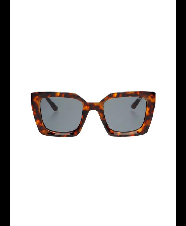 Coco Sunglasses - Tortoise