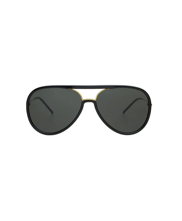Shay Sunglasses - Black