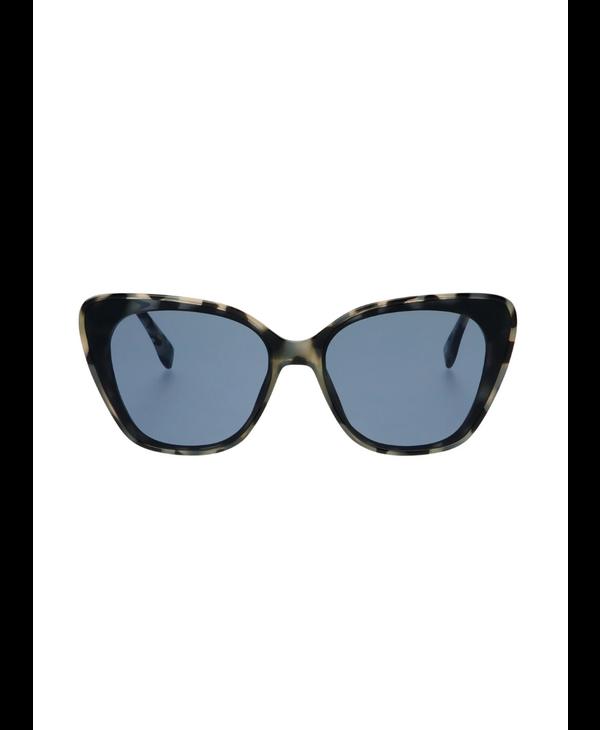 Grace Sunglasses - Gray Tortoise