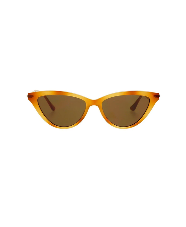Soho Sunglasses - Brown