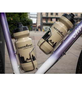 Pedal Movement 22oz LB Skyline Bottle