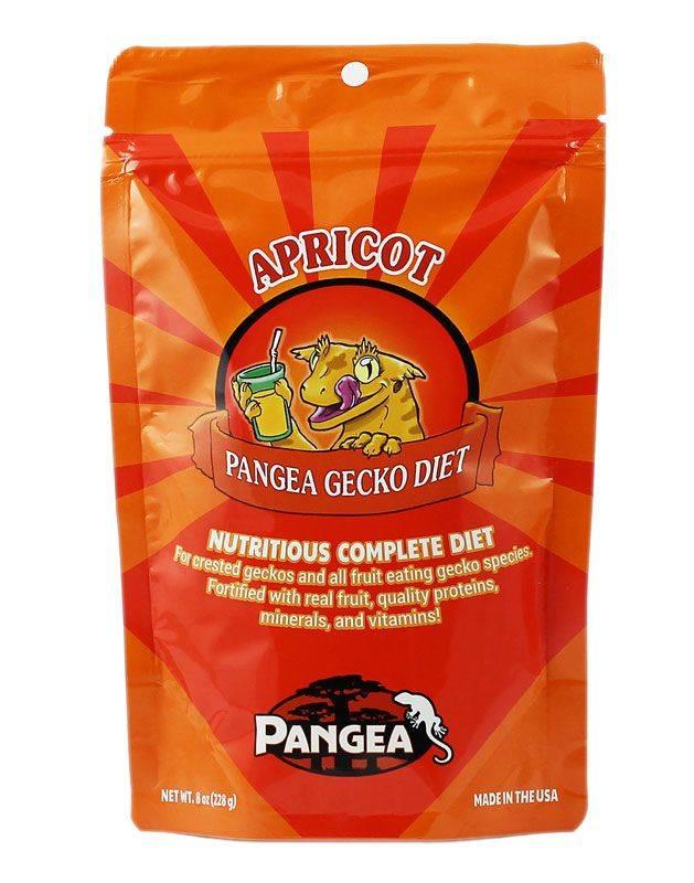 Pangea Pangea Gecko Diet - Banana & Apricot Gecko Food