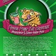 Pangea Pangea Gecko Diet - Watermelon & Mango Gecko Diet