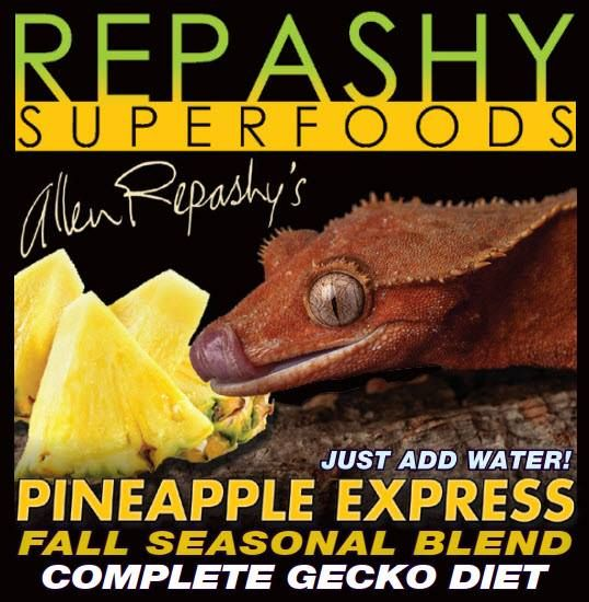 Repashy Repashy Pineapple Express