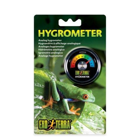 Exo Terra Exo Terra Hygrometer
