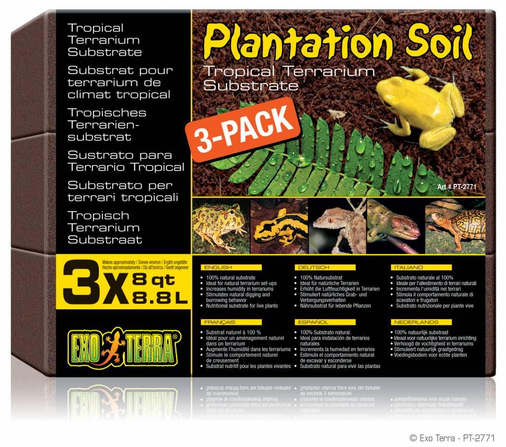 Exo Terra Exo Terra Plantation Soil