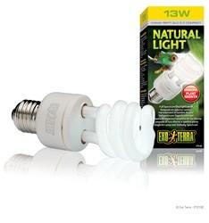 Exo Terra Exo Terra Natural Light Daylight Bulb