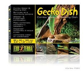 Exo Terra Exo Terra Gecko Dish Combo